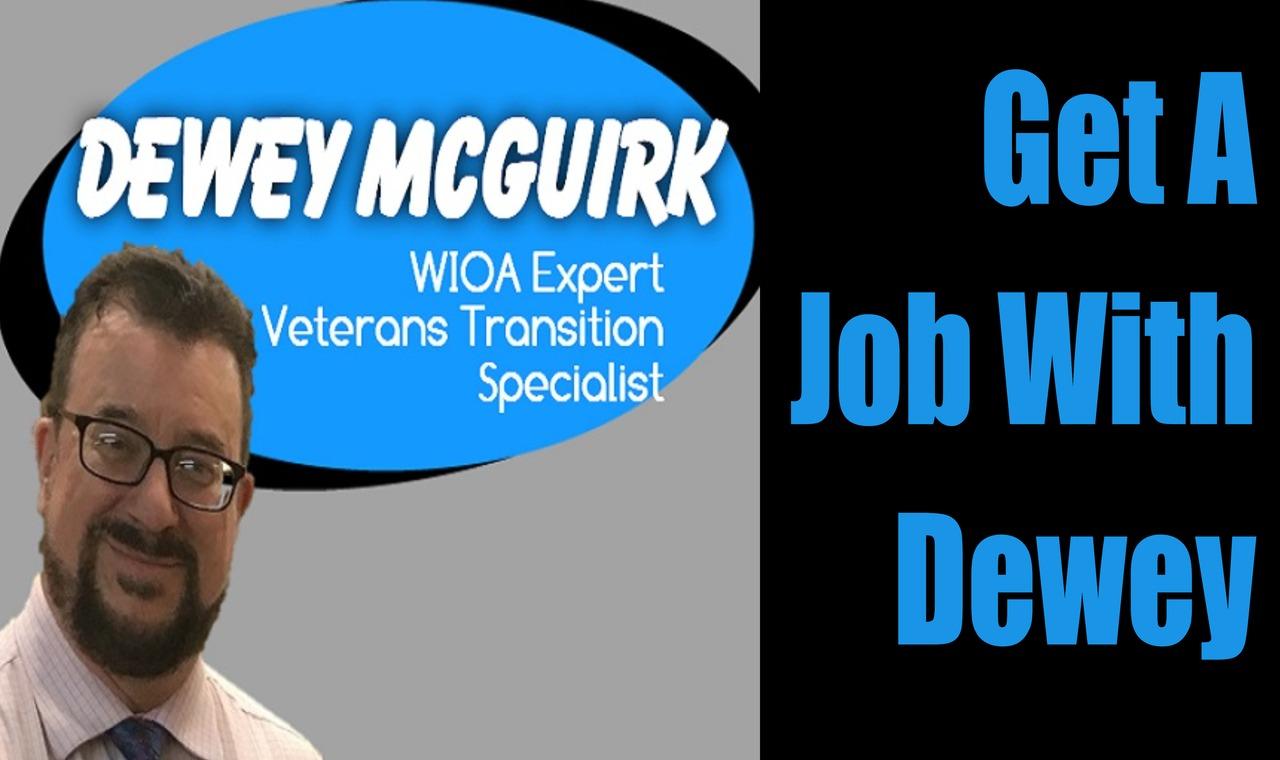 Get a Job Logo