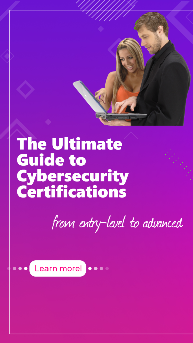 Ultimate Guide to Cybersecurity Certifications