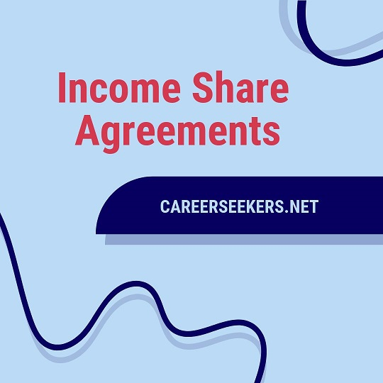 Income Share Agreements